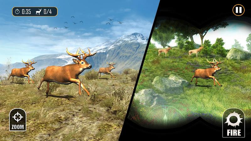 téléchargement de Deer Hunting sur PC et Mac