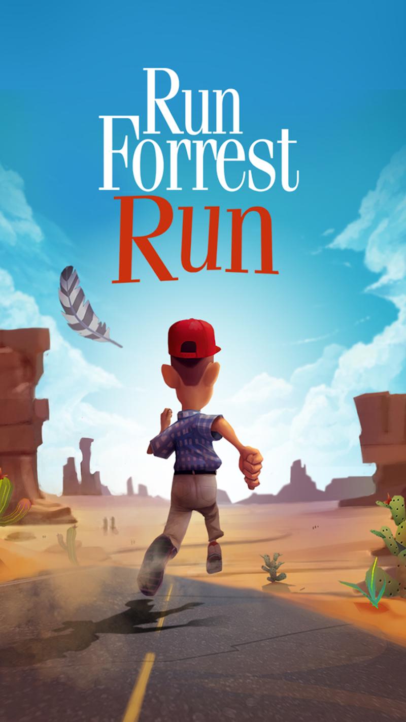 téléchargement de Exécutez Forrest Run! Le jeu de course sans fin! sur PC et Mac