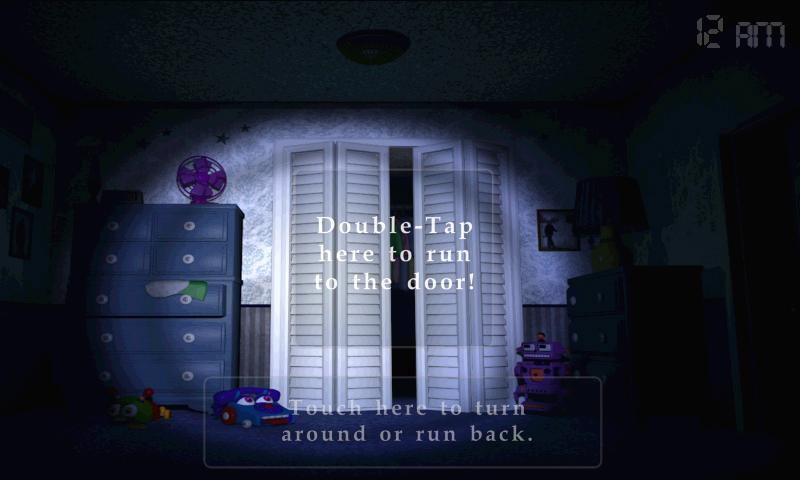 téléchargement de Five Nights at Freddy's 4 sur PC et Mac