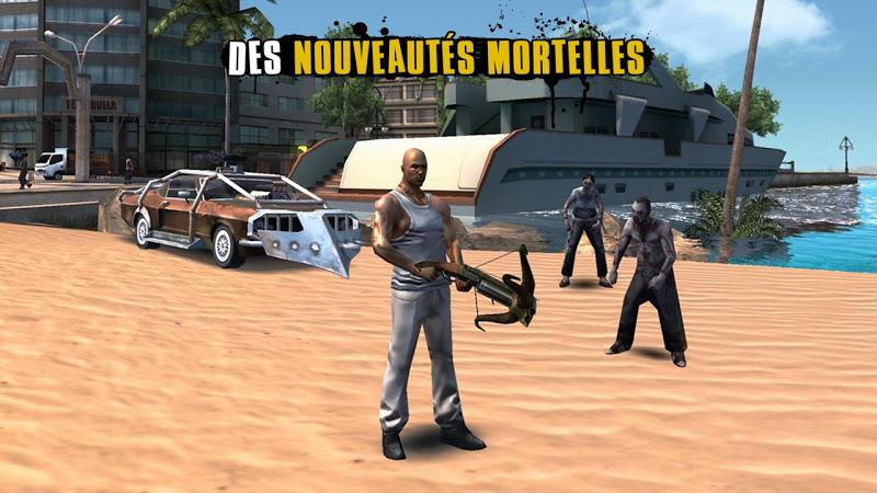 téléchargement de Gangstar Rio City of Saints sur PC et Mac