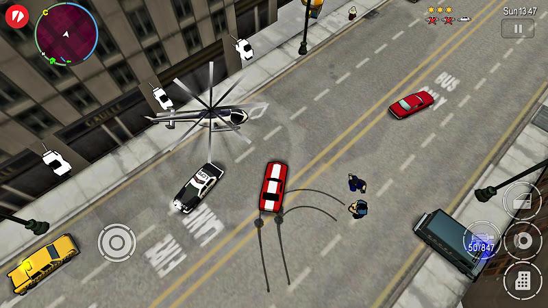 téléchargement de GTA Chinatown Wars sur PC et Mac
