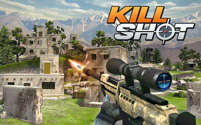 téléchargement de Kill Shot sur PC et Mac