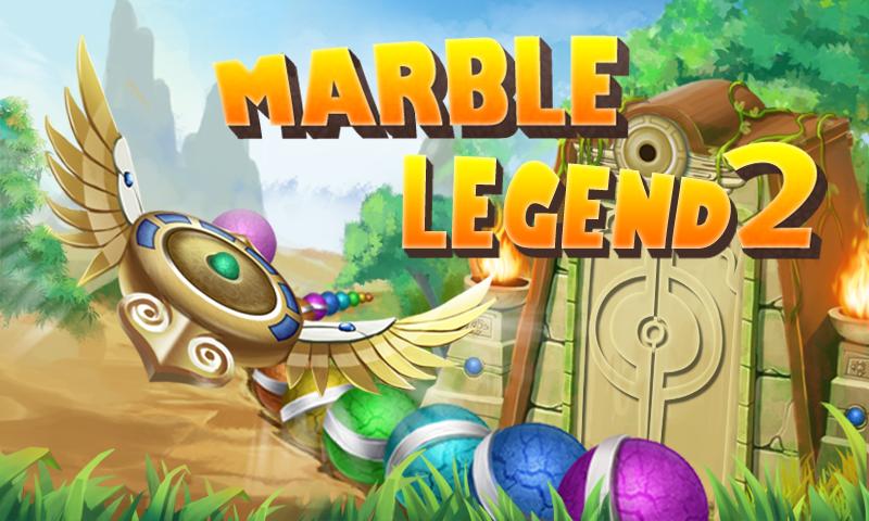téléchargement de Marble Legend 2 sur PC et Mac