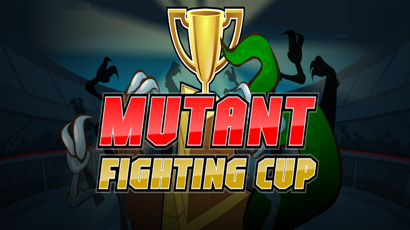 téléchargement de Mutant Fighting Cup RPG Game sur PC et Mac