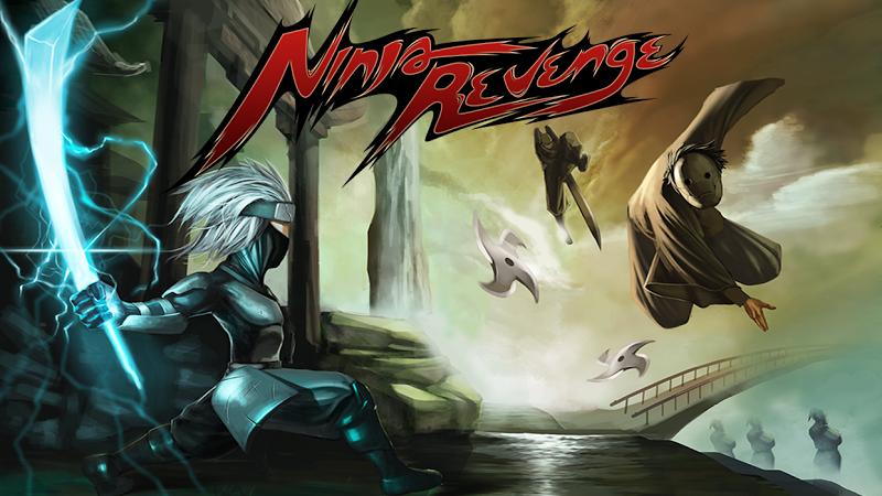 téléchargement de Ninja Revenge sur PC et Mac