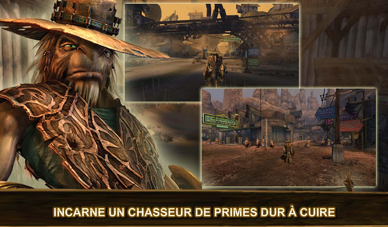téléchargement de Oddworld Stranger's Wrath sur PC et Mac