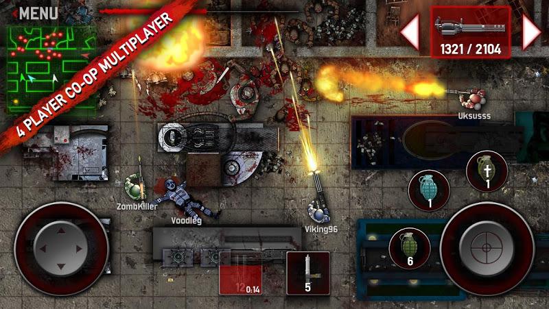 téléchargement de SAS Zombie Assault 3 sur PC et Mac