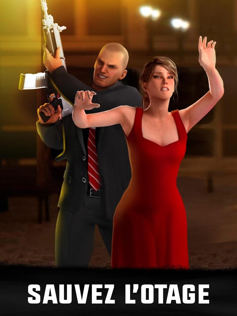 téléchargement de Sniper 3D Assassin Jeux de Tir Gratuit FPS sur PC et Mac