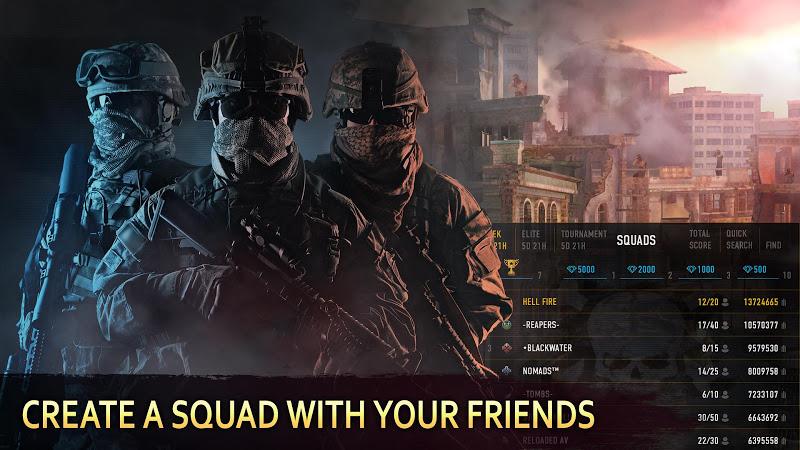 téléchargement de Sniper Arena Jeu de tir en JcJ sur PC et Mac