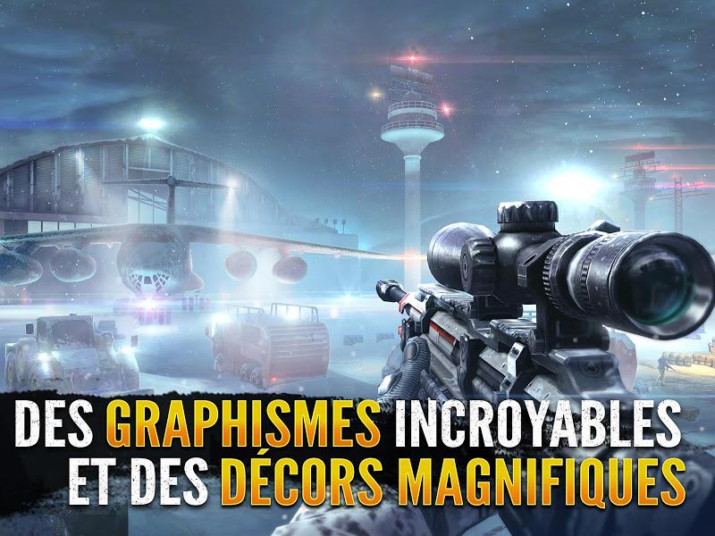 téléchargement de Sniper Fury Le meilleur jeu de tir FPS sur PC et Mac