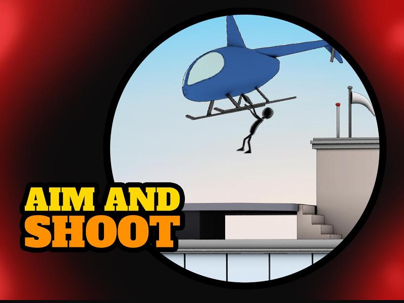téléchargement de Sniper Shooter Free Meilleur Jeu Addictif De Tir sur PC et Mac
