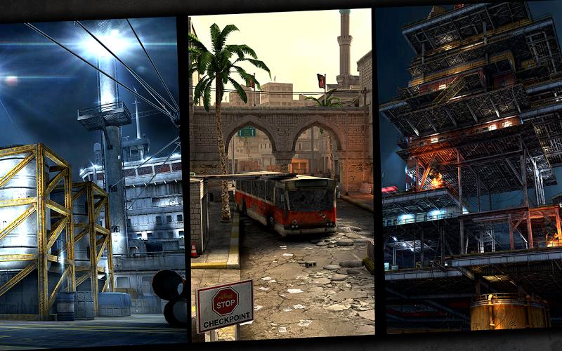téléchargement de Sniper Strike FPS 3D Shooting Game sur PC et Mac