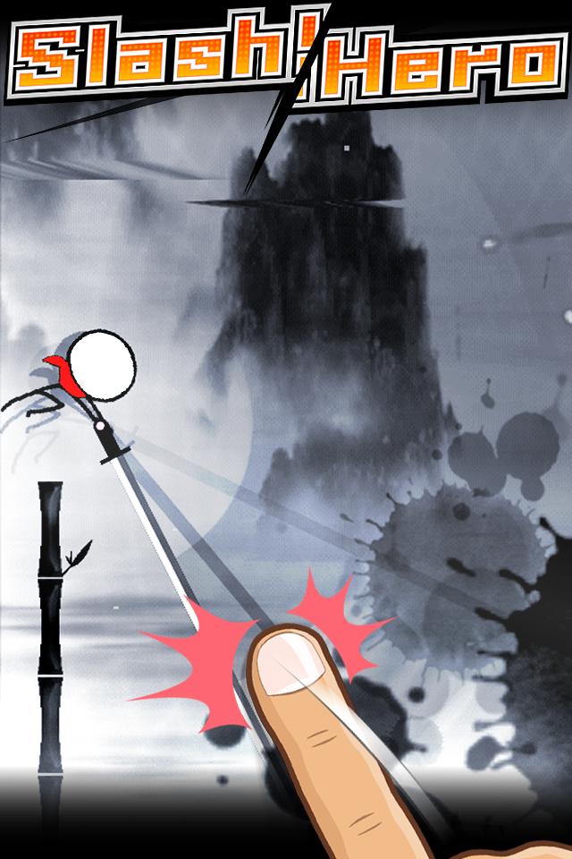 téléchargement de STICK NINJA Slash! Hero sur PC et Mac