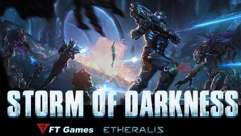téléchargement de Storm of Darkness sur PC et Mac