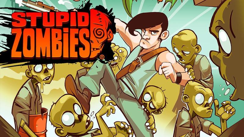 téléchargement de Stupid Zombies sur PC et Mac