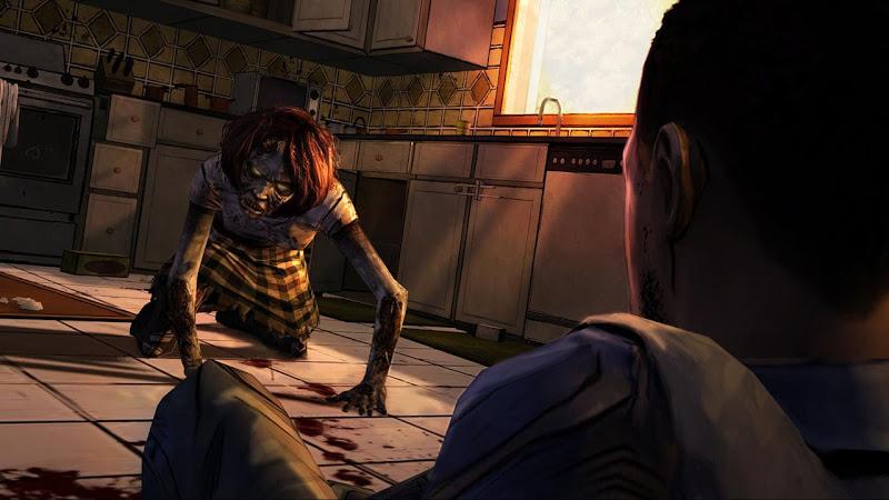 téléchargement de The Walking Dead Season One sur PC et Mac
