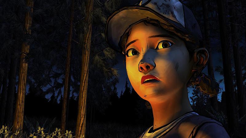 téléchargement de The Walking Dead Season Two sur PC et Mac