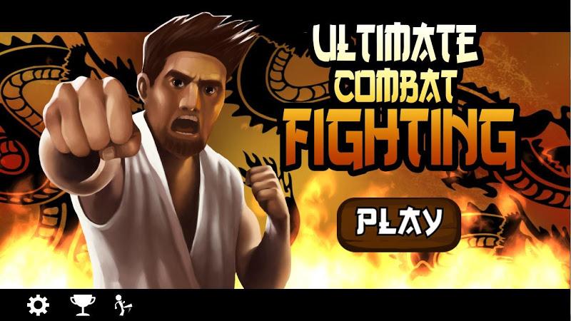 téléchargement de Ultimate Combat Fighting sur PC et Mac