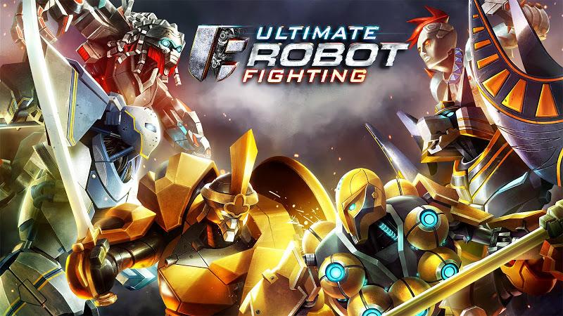 téléchargement de Ultimate Robot Fighting sur PC et Mac