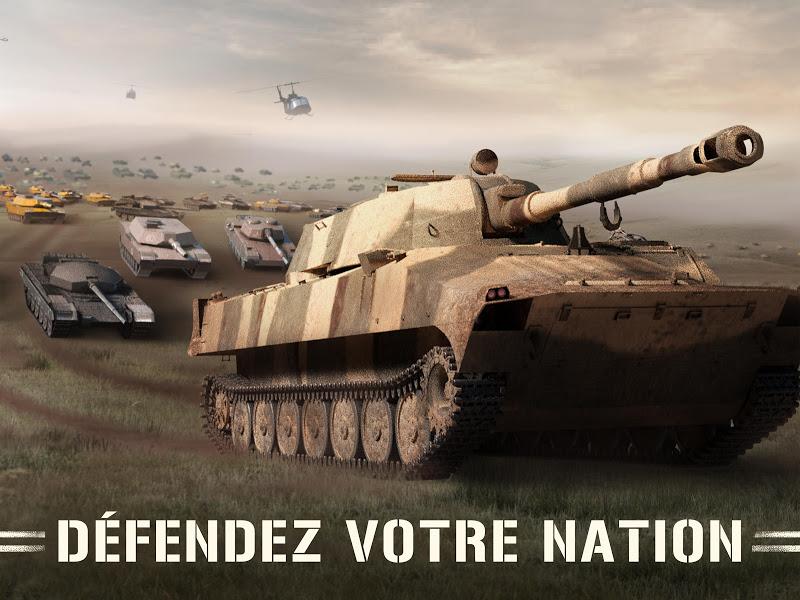 téléchargement de War Machines Jeux de Guerre de Tank Gratuit sur PC et Mac