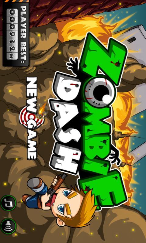 téléchargement de Zombie Dash sur PC et Mac