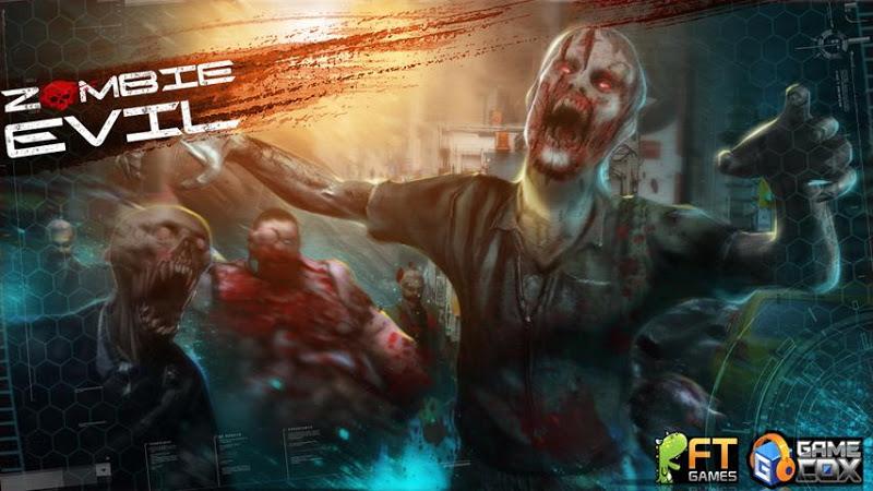 téléchargement de Zombie Evil sur PC et Mac