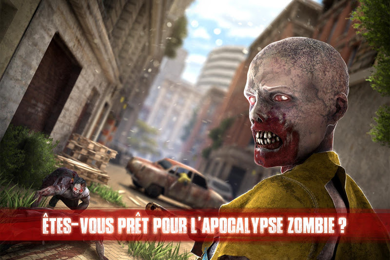 téléchargement de Zombie Frontier 3 Jeu de Tir sur PC et Mac
