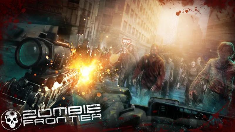 téléchargement de Zombie Frontier sur PC et Mac