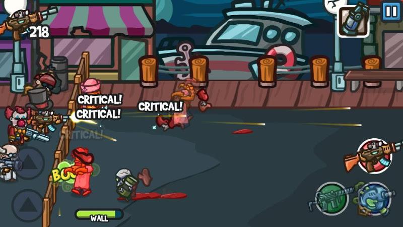 téléchargement de Zombie Guard sur PC et Mac