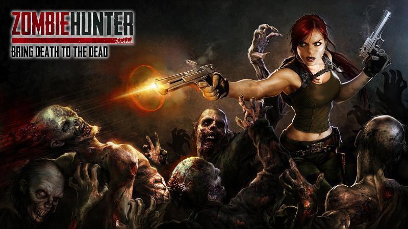téléchargement de Zombie Hunter Survive the Undead Horde Apocalypse sur PC et Mac