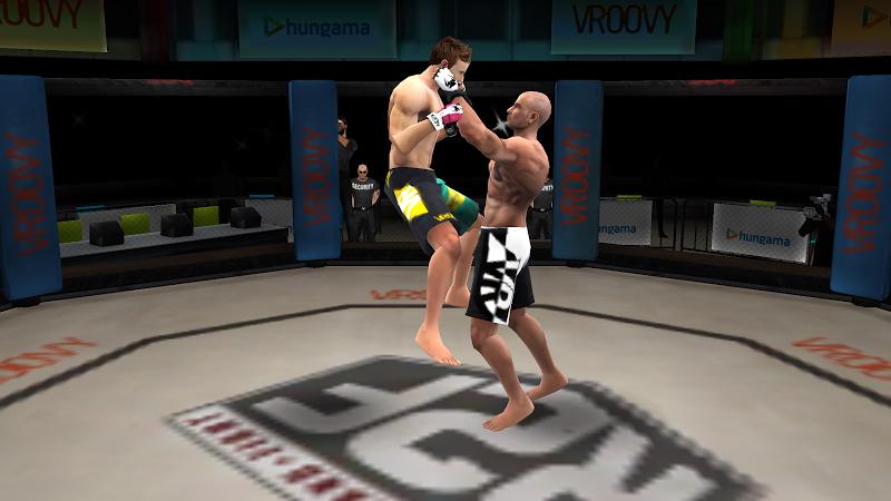 télécharger gratuitement Brothers Clash of Fighters PC et Mac
