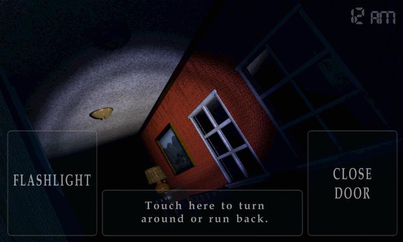 télécharger gratuitement Five Nights at Freddy's 4 PC et Mac