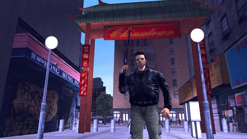télécharger gratuitement Grand Theft Auto III PC et Mac