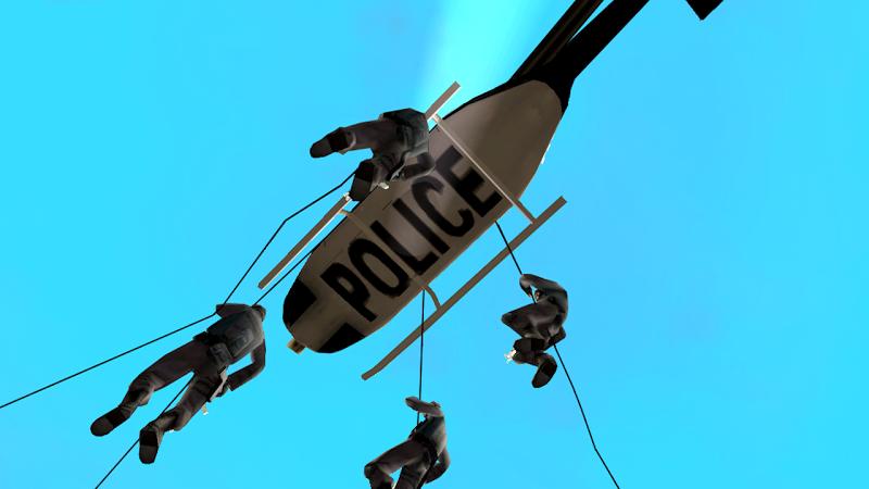 télécharger gratuitement Grand Theft Auto San Andreas PC et Mac