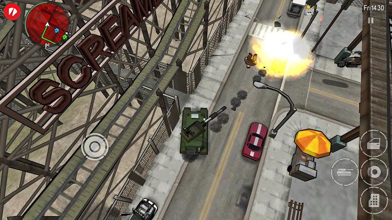 télécharger gratuitement GTA Chinatown Wars PC et Mac