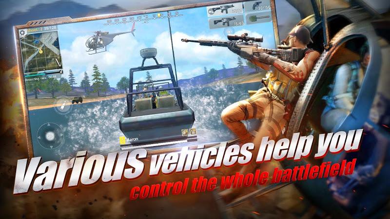 télécharger gratuitement Hopeless Land Fight for Survival PC et Mac