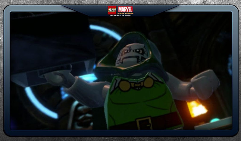 télécharger gratuitement LEGO Marvel Super Heroes PC et Mac