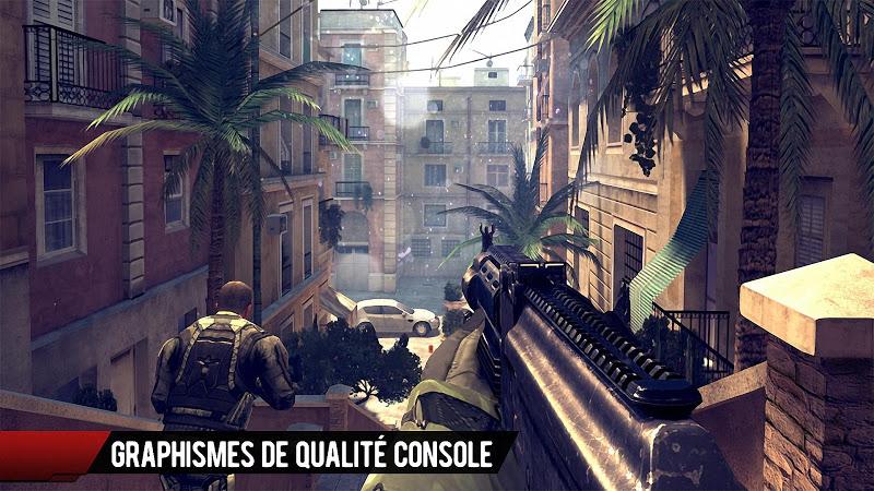 télécharger gratuitement Modern Combat 4 Zero Hour PC et Mac