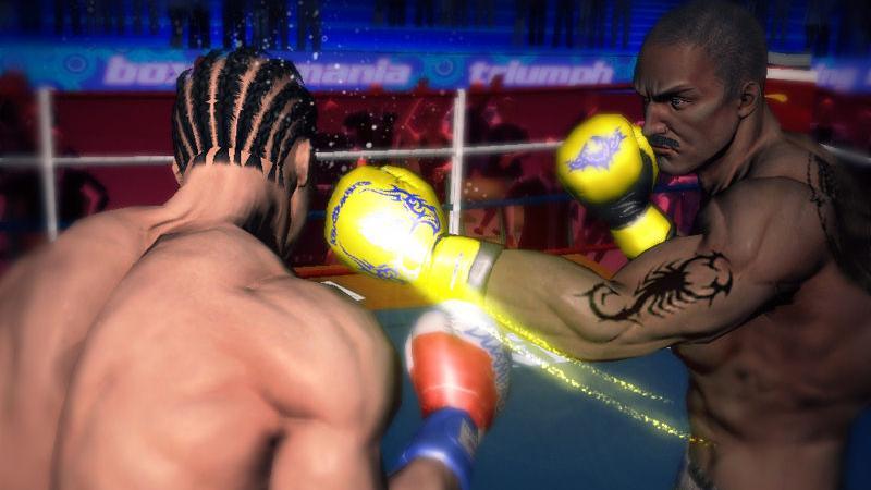 télécharger gratuitement Perforer la Boxe Boxing 3D PC et Mac