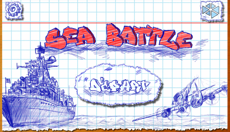 télécharger gratuitement Sea Battle PC et Mac
