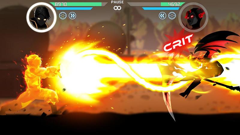 télécharger gratuitement Shadow Battle 2.2 PC et Mac