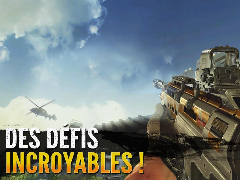 télécharger gratuitement Sniper Fury Le meilleur jeu de tir FPS PC et Mac