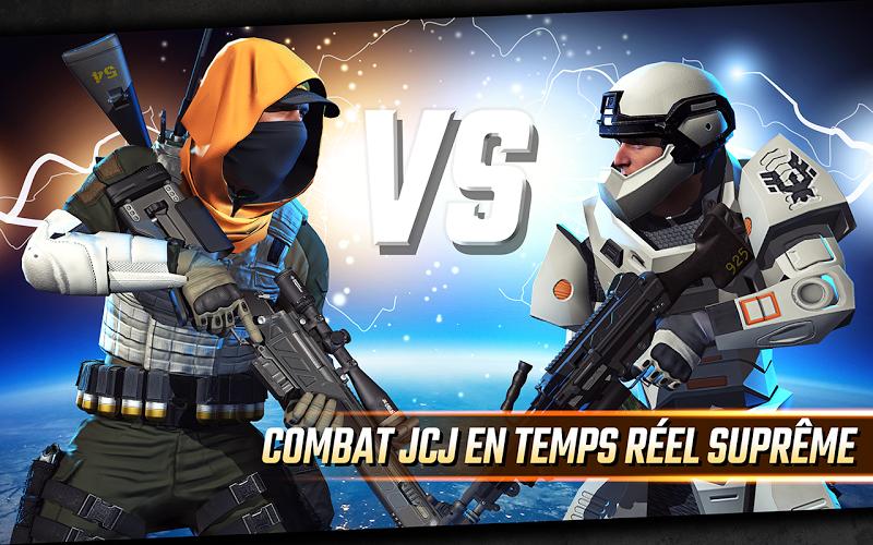 télécharger gratuitement Sniper Strike FPS 3D Shooting Game PC et Mac