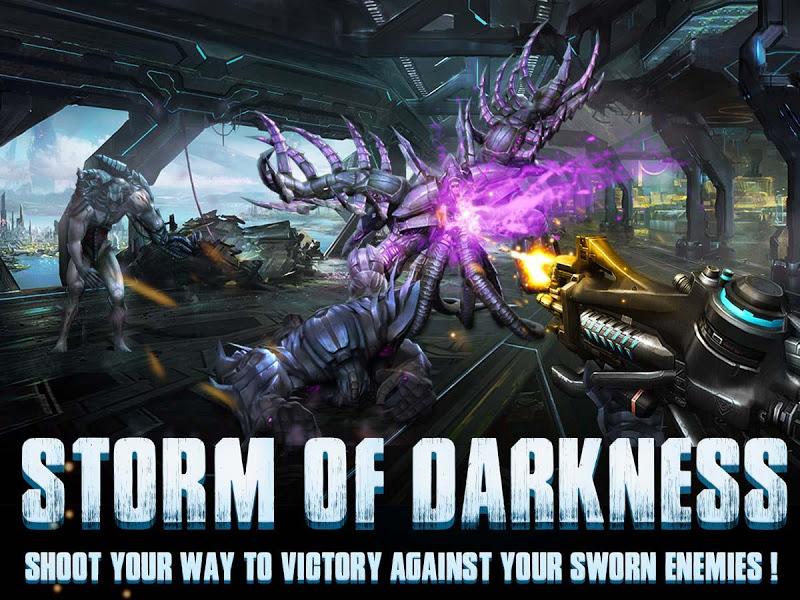 télécharger gratuitement Storm of Darkness PC et Mac