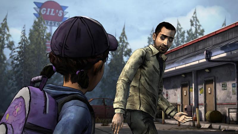 télécharger gratuitement The Walking Dead Season Two PC et Mac