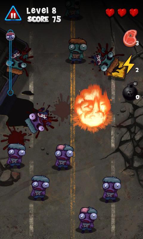 télécharger gratuitement Zombi tueur Zombie Smasher PC et Mac