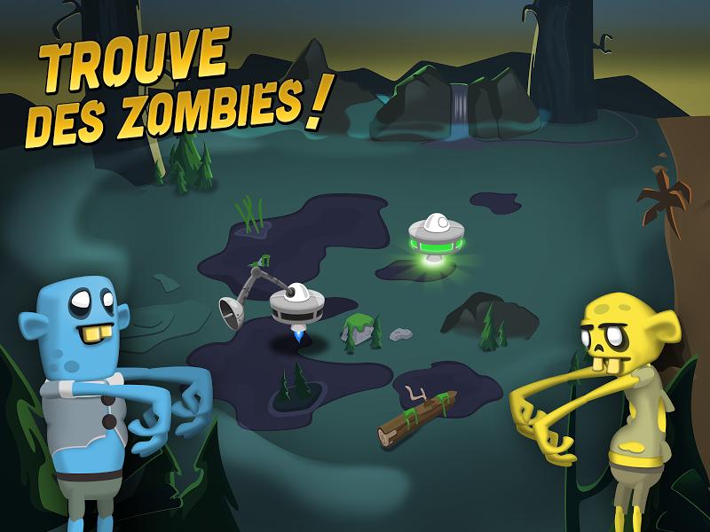 télécharger gratuitement Zombie Catchers PC et Mac