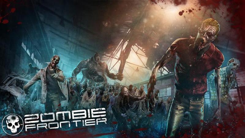 télécharger gratuitement Zombie Frontier PC et Mac