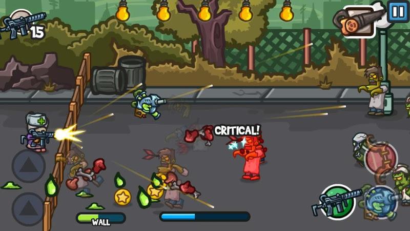 télécharger gratuitement Zombie Guard PC et Mac