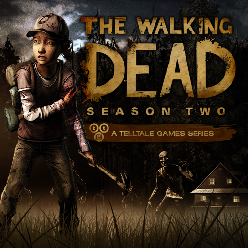 Téléchargement The Walking Dead Season Two pour PC et Mac